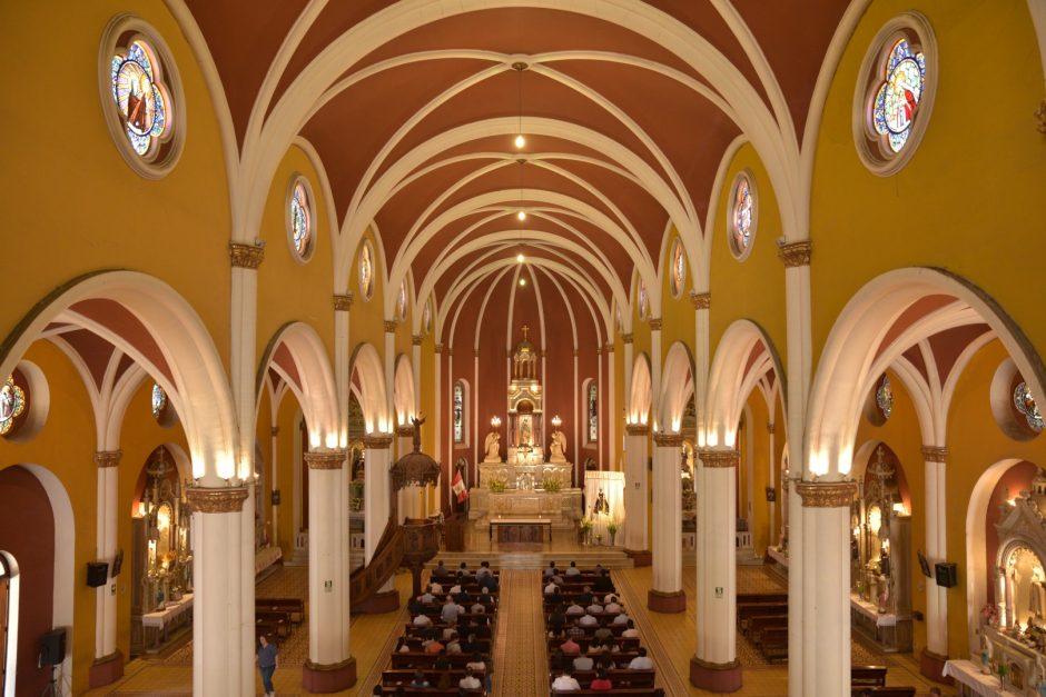 Encuentro de la Región Perú del Sodalicio de Vida Cristiana 2019 (24)