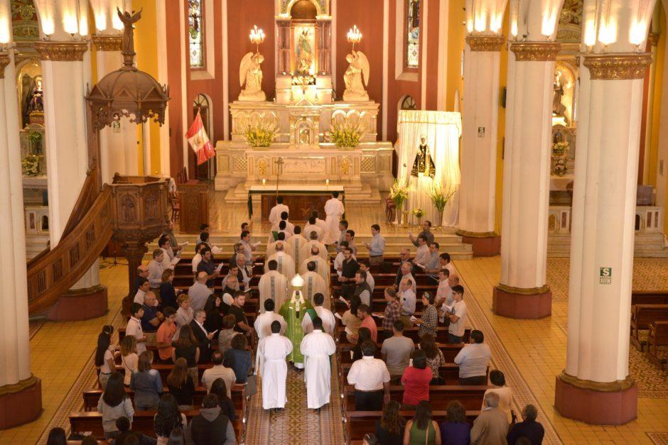 Encuentro de la Región Perú del Sodalicio de Vida Cristiana 2019 (26)