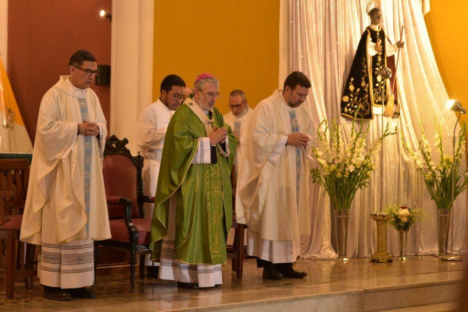 Encuentro de la Región Perú del Sodalicio de Vida Cristiana 2019 (27)