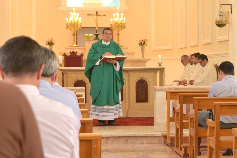 Encuentro de la Región Perú del Sodalicio de Vida Cristiana 2019 (3)