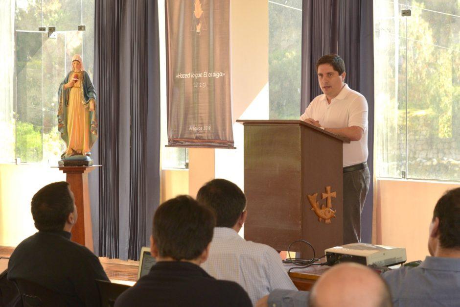 Encuentro de la Región Perú del Sodalicio de Vida Cristiana 2019 (6)