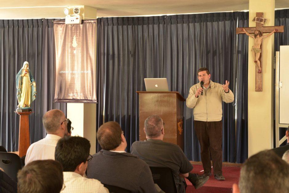 Encuentro de la Región Perú del Sodalicio de Vida Cristiana 2019 (7)