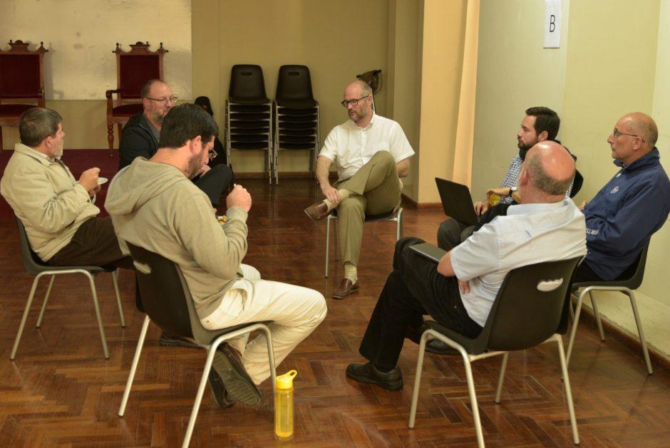Encuentro de la Región Perú del Sodalicio de Vida Cristiana 2019 (9)