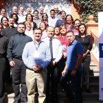 III Encuentro de Directores, Rectores y Promotores de Colegios Sodálites