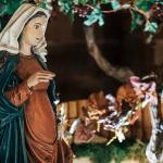 Un rosario para el Adviento