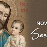 Novena a San José – Día 6