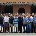 Superior General del Sodalicio visita comunidades de Brasil