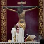 Homilía del Papa Francisco en la Misa de la Cena del Señor