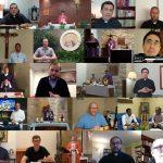Sodalicio presenta celebraciones y actividades de Semana Santa 2020