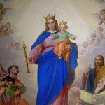 María y el auxilio que necesitamos