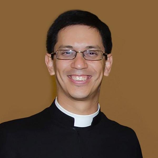 P. Christian Vinces