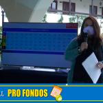 Bingo Solidario recauda ayuda para los más necesitados de Puno y Lima