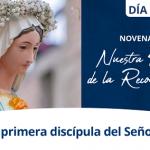 Día 5 – Novena a Nuestra Señora de la Reconciliación