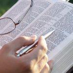 ¿La Biblia tiene respuestas para todo?