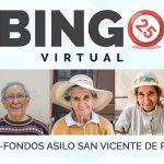 SEM Arequipa lanza Bingo virtual profondos asilo San Vicente de Paul