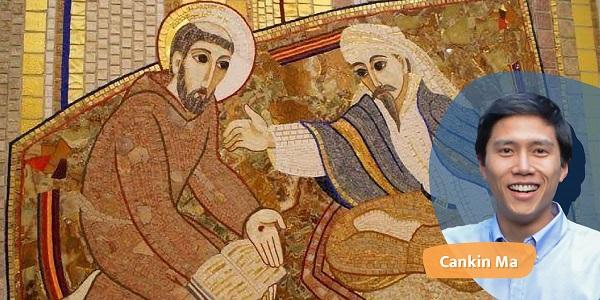 Imagen para blog de Cankin Ma sobre la encíclica Fratelli Tutti