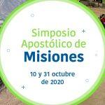 Sodalicio organiza simposio de Misiones a nivel internacional