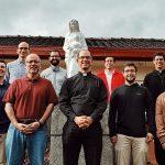 Sodálites participan de retiro para meditar sobre la filiación divina en Colombia