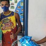 SOMAR lleva el verdadero sentido de la Navidad a los más necesitados de Brasil