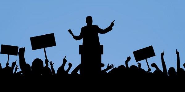 Consejos para católicos en política - Enrique Granados