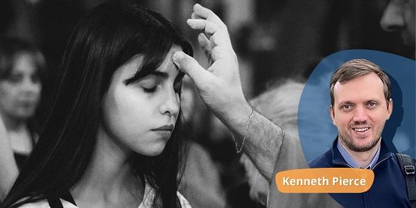 5 lecciones de fe para la Cuaresma - Kenneth Pierce