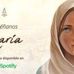 Acerquémonos más a Santa María a través del podcast 'Enséñanos María'