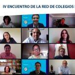 Edificando un ideal compartido a través del IV Encuentro de la Red de Colegios Sodálites
