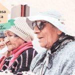 Solidaridad en Marcha Arequipa nos invita a construir 'una casa bonita para mi abuelita'