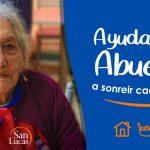 SEM Lima nos invita a ayudar a sus abuelitos