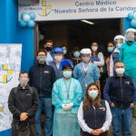 SEM Lima reabre Centro Médico para atender a los más necesitados