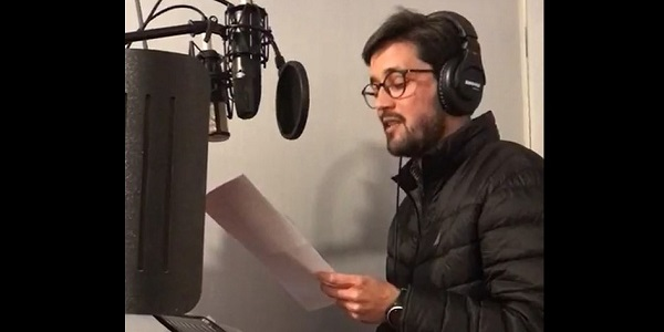 La música nos impulsa al encuentro con Jesús - Entrevista José Antonio Dávila