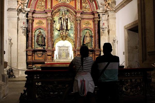 Oren en familia - Blog sodálite - P Enrique Granados