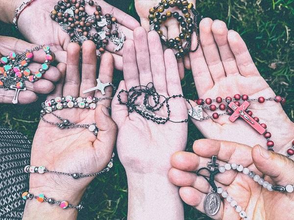 Oren en familia - Rosario - Blog sodálite
