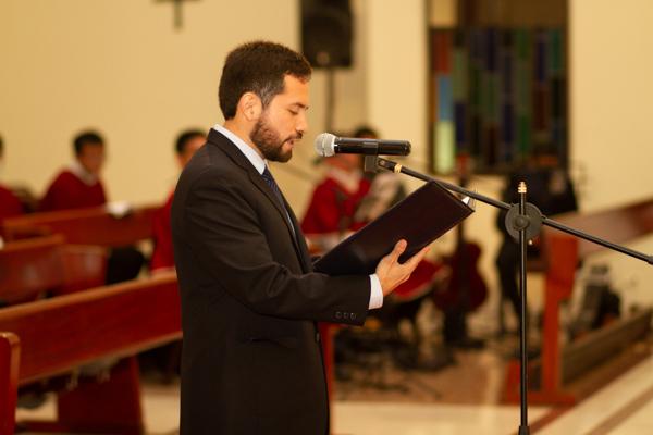 El compromiso de seguir a Jesús plenamente. Plena Disponibilidad Apostólica de Luis Alfonso Sánchez